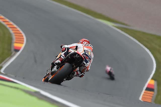 MotoGP | 【順位結果】MotoGP第9戦ドイツGP予選