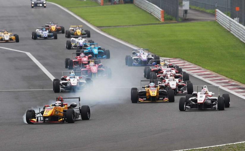 国内レース他 | 全日本F3選手権の2017年カレンダー発表。岡山が開幕ラウンドに