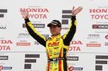 国内レース他   全日本F3第10戦:残り2周の逆転劇。千代勝正が今季F3初優勝