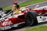 スーパーフォーミュラ | 「グリップレベルで1秒差は未経験」。各陣営トップに聞くソフトタイヤの第1印象