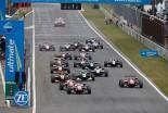 F1 | ユーロF3の事故処理に批判殺到。「ビアンキの命日に残念なこと」
