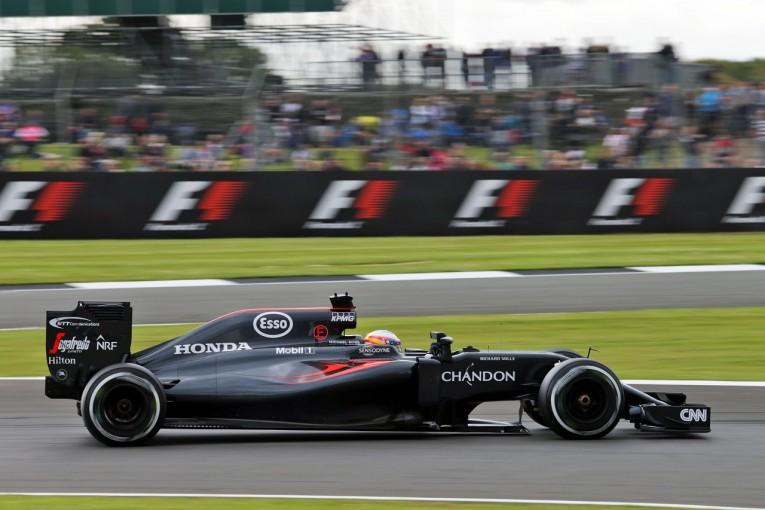 F1 | ホンダ「アロンソのタイムが進歩の証」と手応え。次回アップデート計画明かす