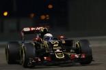 F1   ロータスF1、約80億円の赤字が判明。現ルノーの将来には懸念なし