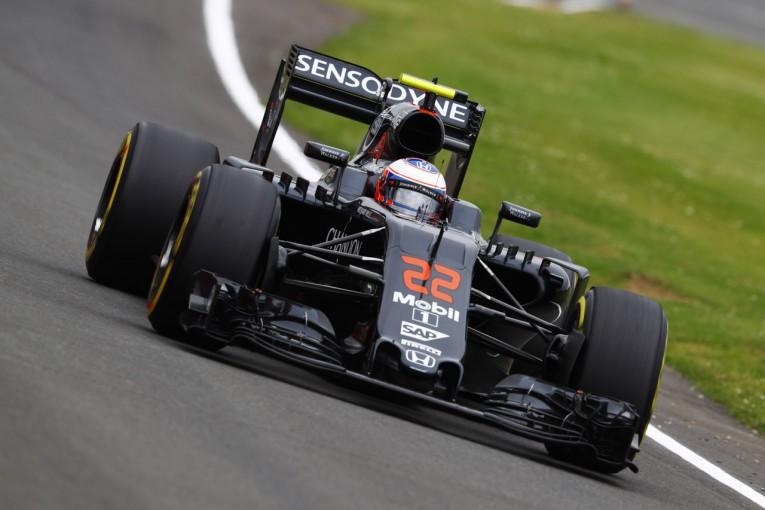 F1 | バトン、初優勝の地ハンガリーへ。「上位に食い込みたい」とポジティブ