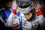 海外レース他 | インディカー第12戦トロント 佐藤琢磨 マーカス・シモンズレースレポート