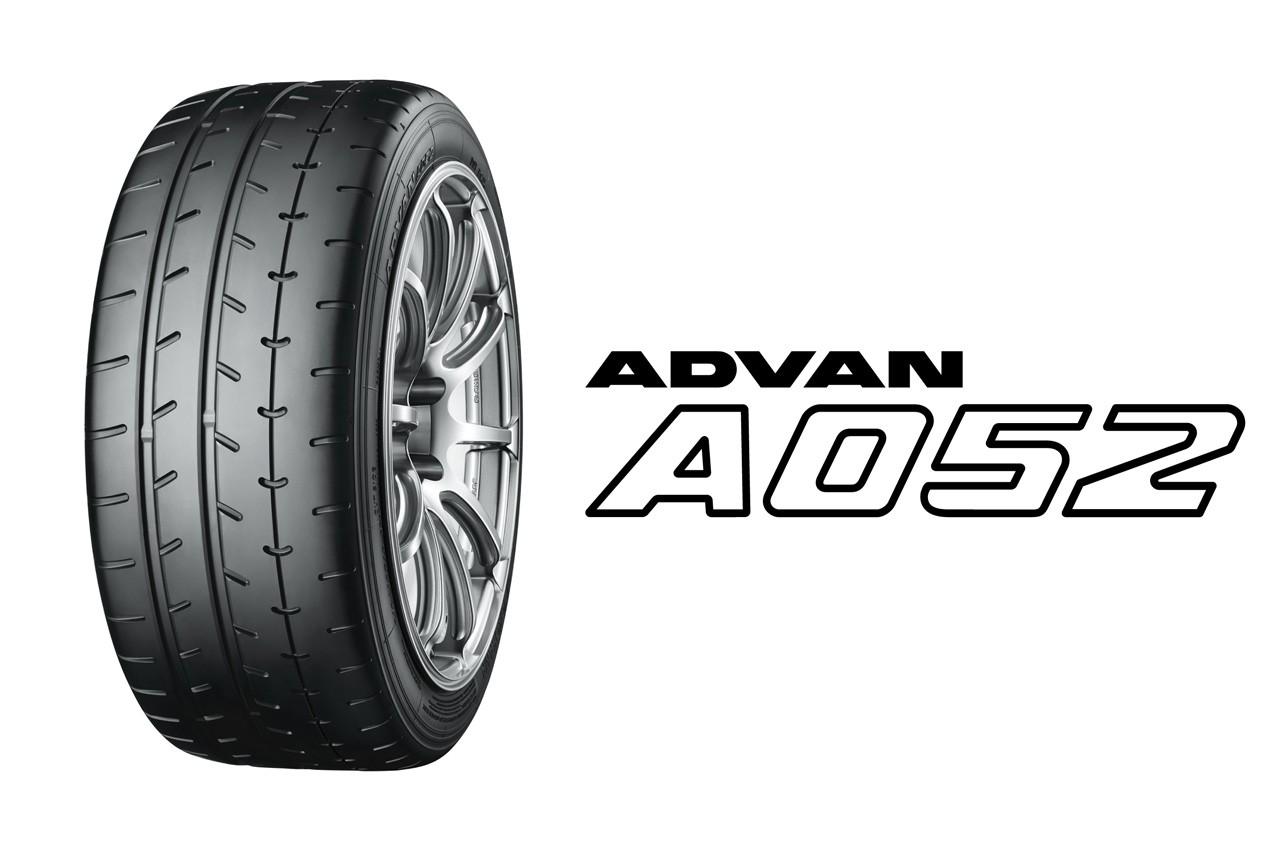 ADVANの次世代ストリートスポーツタイヤ『A052』8月発売
