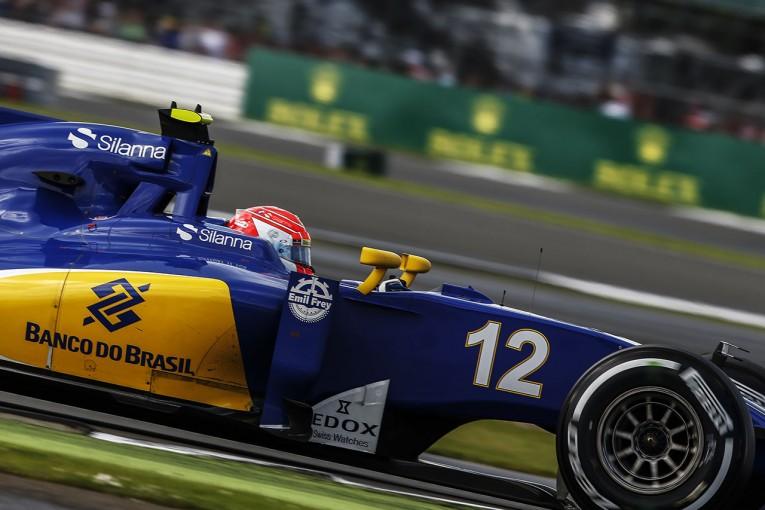 F1 | オーナー変更のザウバー、来季のシートについてナッセは静観の構え