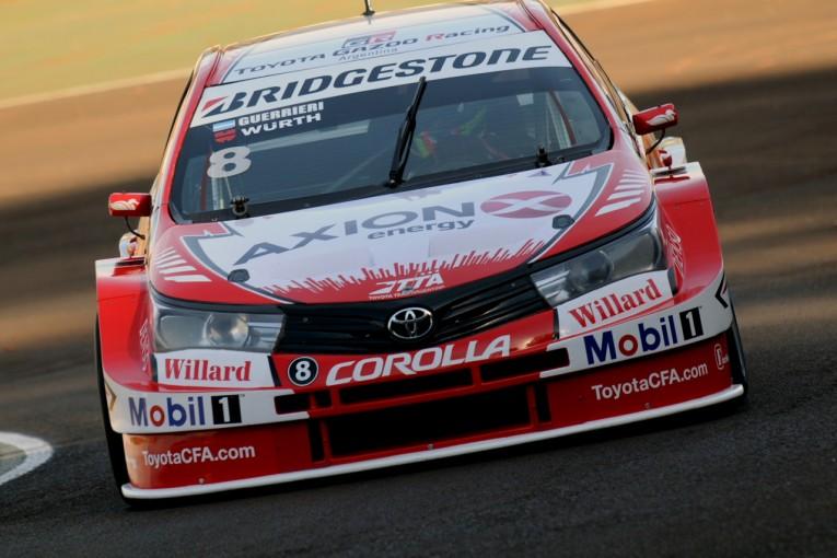 海外レース他 | ハコの名手を輩出するアルゼンチン『スーパーTC2000』とは?