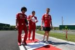F1 | トラックリミット監視センサーにドライバーから反発「はみ出したくなるコースを作ったFIAが悪いのに」