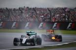 F1 | ハミルトン、余裕の発言「ハンガリーではレッドブルとのバトルが楽しみ」