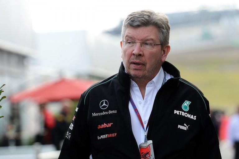 F1 | ロス・ブラウン、フェラーリ復帰報道に関してコメント