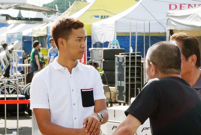 ル・マン/WEC | ELMSで2連勝と勢いに乗る平川、決勝レースの舞台裏。SGTには「決勝で順位を上げていきたい」