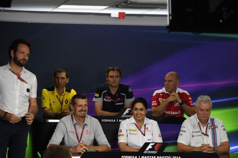 F1   会見ピックアップ:大御所たちは過密スケジュールに「限界を超えている」と悲鳴
