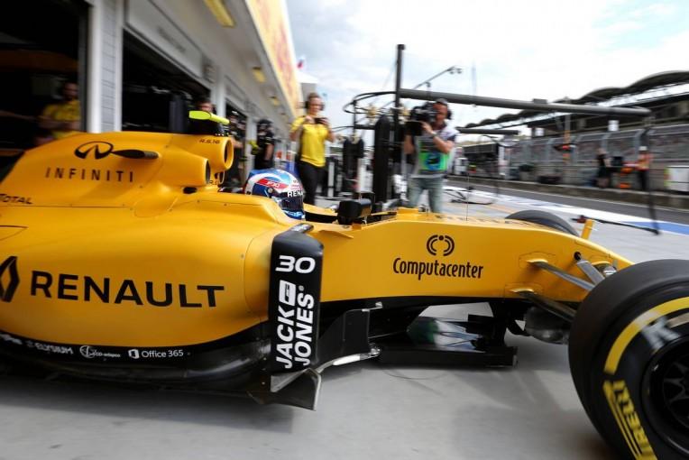 F1 | ルノー、次回パワーユニットの大規模アップデートは「2017年」と断言