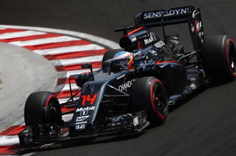 F1   【タイム結果】F1第11戦ハンガリーGP フリー走行3回目