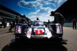 ル・マン/WEC | ポルシェLMP1レーシングカーにおけるハイブリッドテクノロジーのしくみ