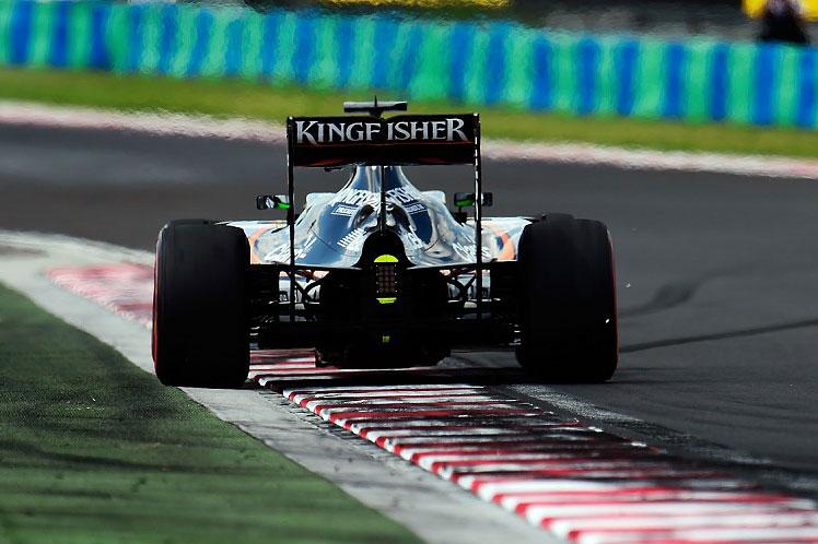 F1 | GP topic:トラックリミット違反、決勝は4回でドライブスルーペナルティに