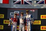 海外レース他 | 【順位結果】GP3第4戦ハンガリー決勝レース1