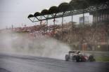 F1 | バトン「得意なコンディションで8位。アロンソの黄旗がなければ……」:マクラーレン・ホンダ ハンガリー土曜