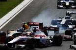 海外レース他 | 【順位結果】GP2第6戦ハンガリー決勝レース2