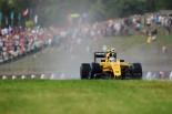 F1 | パーマー「トップ10入りに感激! 予選ならよかったのに」:ルノー ハンガリー土曜