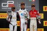 海外レース他 | 【順位結果】GP3第4戦ハンガリー決勝レース2