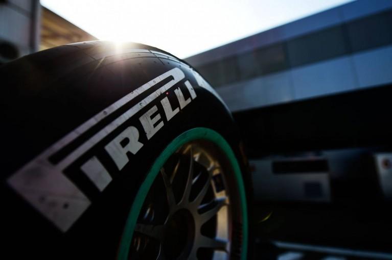 F1 | ピレリの開発は間に合うのか、2017年用タイヤが抱える多くの課題
