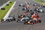 F1 | ロズベルグ「1コーナーで勝利を失った。このコースではオーバーテイクは不可能」:メルセデス ハンガリー日曜