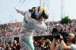 F1 | 動画:F1ハンガリーGP決勝ハイライト