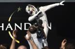 F1 | ハミルトン「アグレッシブなドライバーこそが勝てるサーキット」:メルセデス ハンガリー日曜