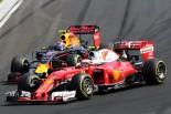 F1 | ライコネン「なぜフェルスタッペンはペナルティを受けないのか」:フェラーリ ハンガリー日曜