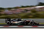 F1 | ペレス「呼ばれてピットインしたら準備ができてなかった」:Fインディア ハンガリー日曜