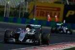 F1   今宮純の決勝インプレッション:セナよりプロスト的な「1秒差でも勝ちは勝ち」