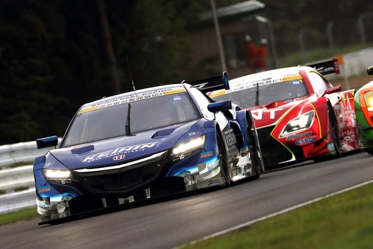 スーパーGT | Honda スーパーGT第4戦SUGO 決勝レースレポート