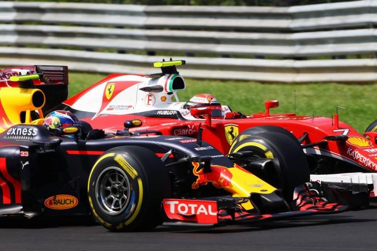 F1 | ピレリ「キミを含む、数名のドライバーが独自の戦略でポジションアップに挑戦」