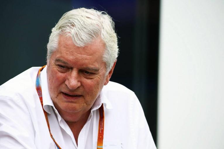 F1 | トップ3チームの先行テストに異議あり「タイヤ選択に明らかなアドバンテージ」