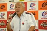 スーパーGT | GTA坂東代表「九州のファンのため来年はオートポリスでレースを」