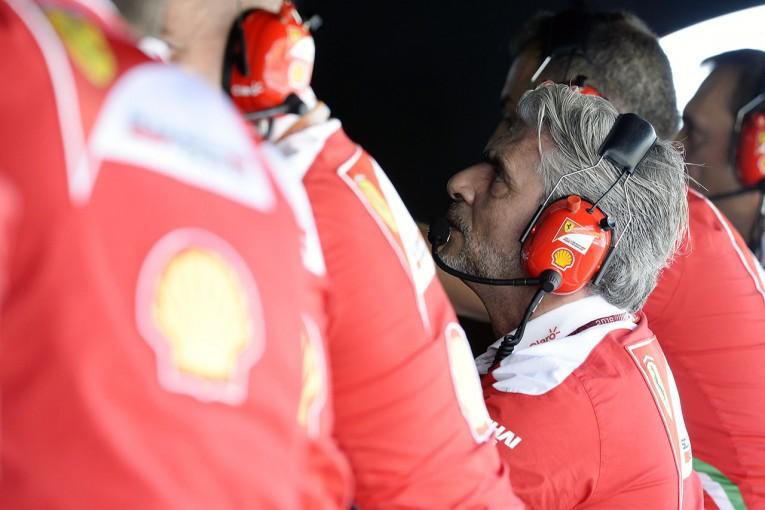 F1 | フェラーリ代表、ライコネンのパフォーマンスに「さすが元チャンプ」