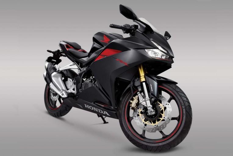 MotoGP   16年ぶりに復活。ホンダ、新型スポーツモデル「CBR250RR」を発表