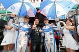 スーパーGT | 日産自動車 スーパーGT第4戦SUGO レースレポート