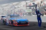 海外レース他 | TOYOTA GAZOO Racing NASCAR インディアナポリス レースレポート