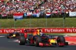 F1 | GP topic:メルセデスとルノーのパワー差は「約47.5馬力」とレッドブルが暴露