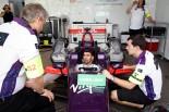 海外レース他 | FE:王者ブエミとディ・グラッシが警戒「WTCC王者ロペスは必ず成功する」