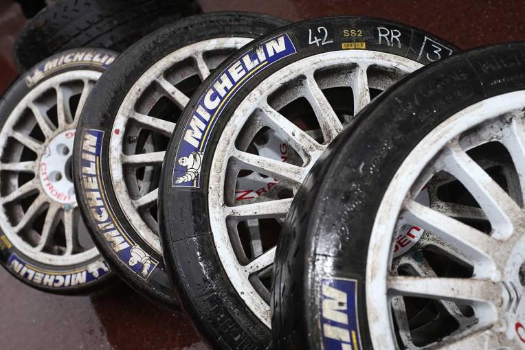 ラリー/WRC | WRC、来季コントロールタイヤ導入を見送るも、18年以降は「可能性ある」