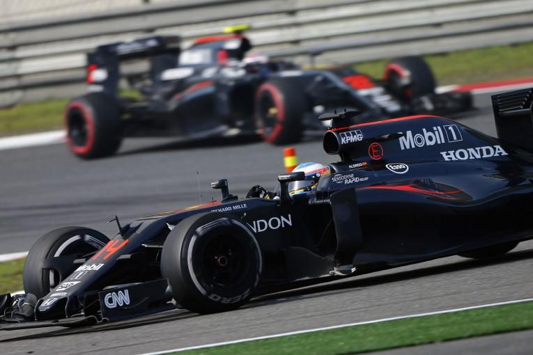 F1 | アロンソ&バトン「F1があるべき姿に戻る」2017年に期待
