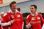 F1   フェラーリがテクニカルディレクター、アリソンの離脱を正式に発表