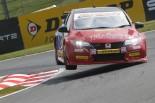 海外レース他 | BTCC:ユーロテック・ホンダのダニエル・ロイドがシリーズ後半戦撤退を発表