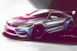 ル・マン/WEC | BMW、拡大するGT4マーケットへ向けM4 GT4を開発。2018年投入へ