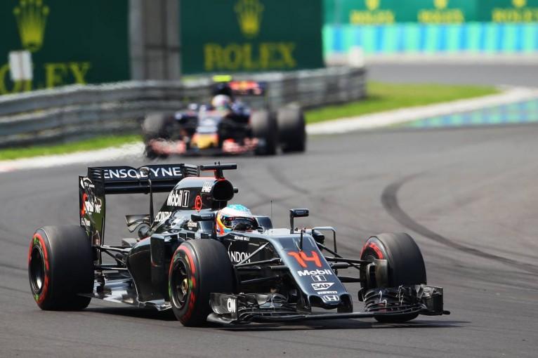 F1   ホンダ、次回アップデートに好感触。「ホッケンハイムでもポイントを狙える」