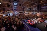 インフォメーション | 世界最速のモータースポーツショー『Autosport International』のチケットが発売開始
